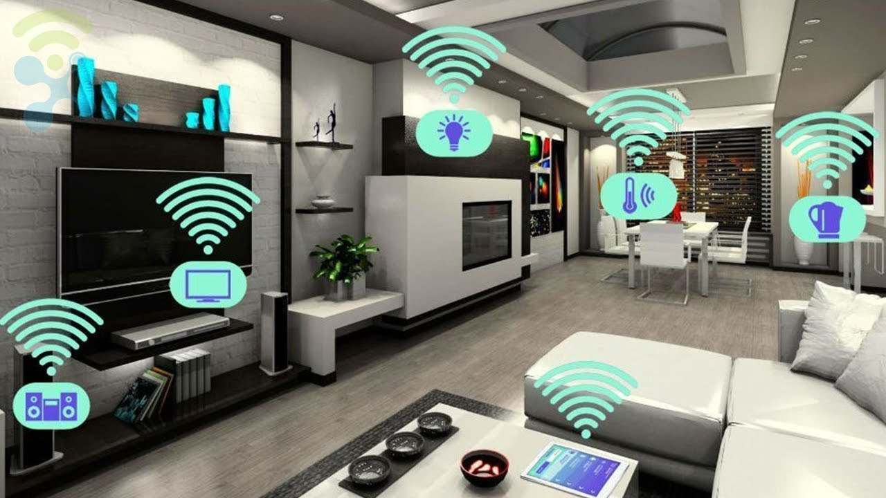 5 Home Technology Tips