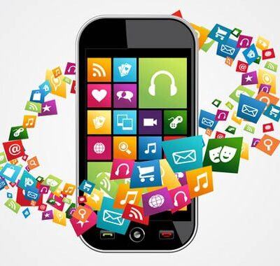 Mobile Apps in the Digital Era