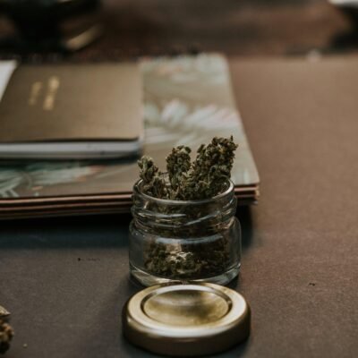 How to Improve Productivity and Creativity with Cannabis