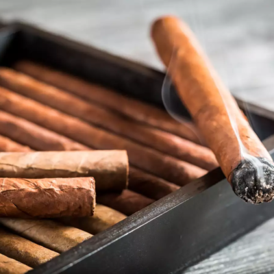 Which cigar flavours are the most popular