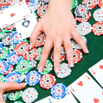 How to Control the Size of the Pot in Poker?