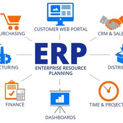 Advice for Your Enterprise Resource Planning System