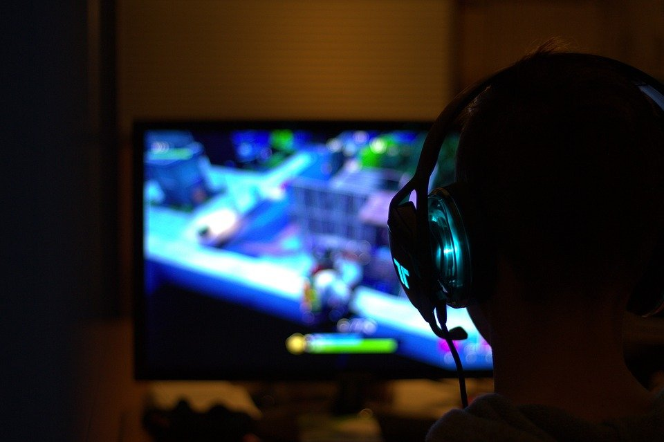 Fortnite, Computer Game, Game, Gamer, Addiction