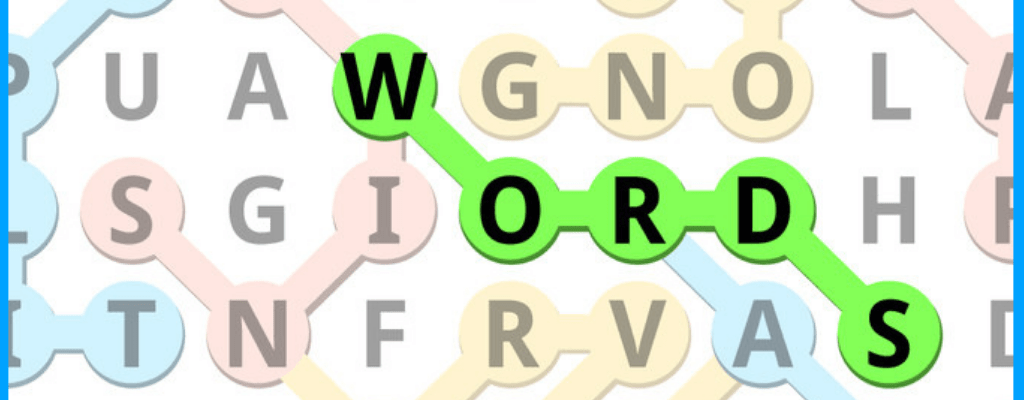 This Is How to Solve Word Search Puzzles Fast