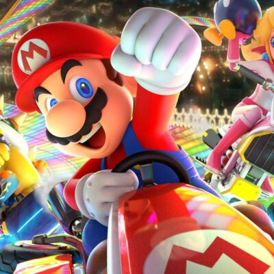 The Best Mario Kart Games Over The Years