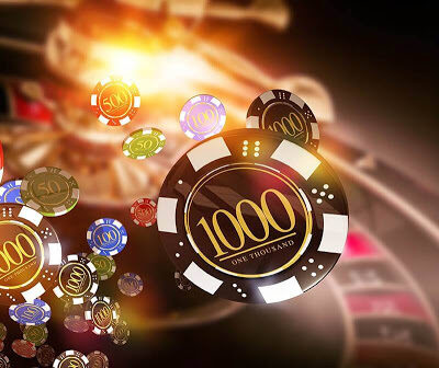 Bet Big and Win Big With These Casino Tips