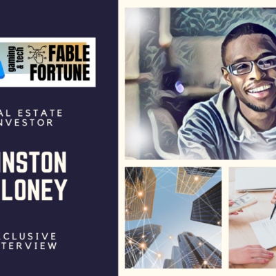 Seller Financing: 4 Reasons Why Winston Deloney Utilizes This Powerful Approach