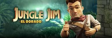Casino game review of Jungle Jim – El Dorado