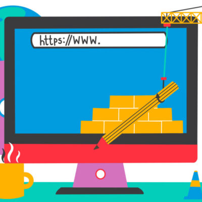 4 Things to Consider When Creating a New Website