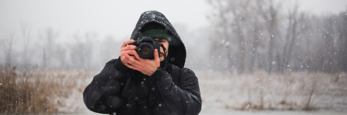 David Koonar Shares: Expert Winter Photography Tips You Should Try