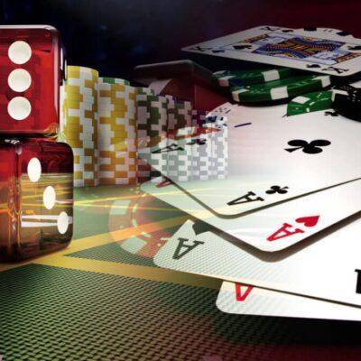 Do Casino Games strategies work?