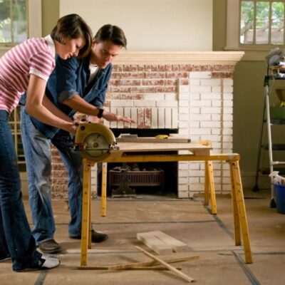 DIY Tricks and Tips for Your First Home Renovation