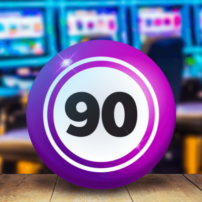 Playing 90 Ball Bingo 2021
