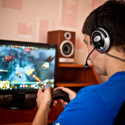 Gadgets for Gamers: Here's What To Get the Gamer in Your Life