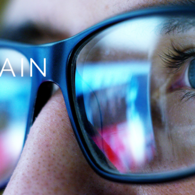 Rain Eye Drops Has Pro Tips If You're Worried About Eye Strain From Tech Devices