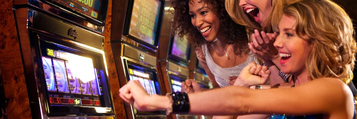Are casino games more popular than slots?