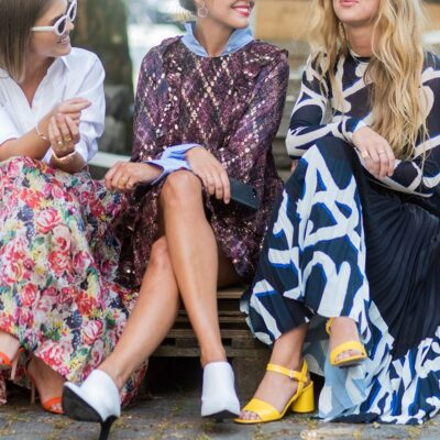 Summer wardrobe that you want to have every day: