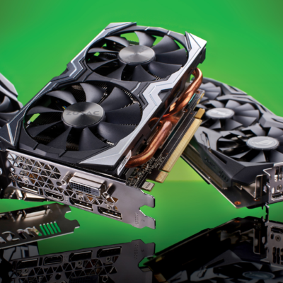 Low FPS on Nvidia 30-series cards? Here's what you can try